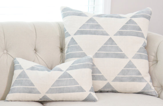 zak and fox pillows
