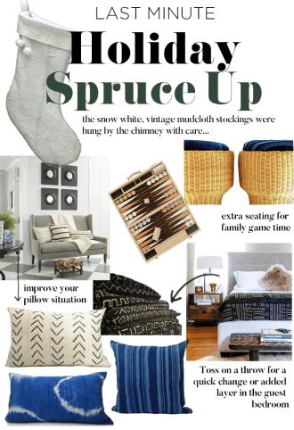 Spruce-up