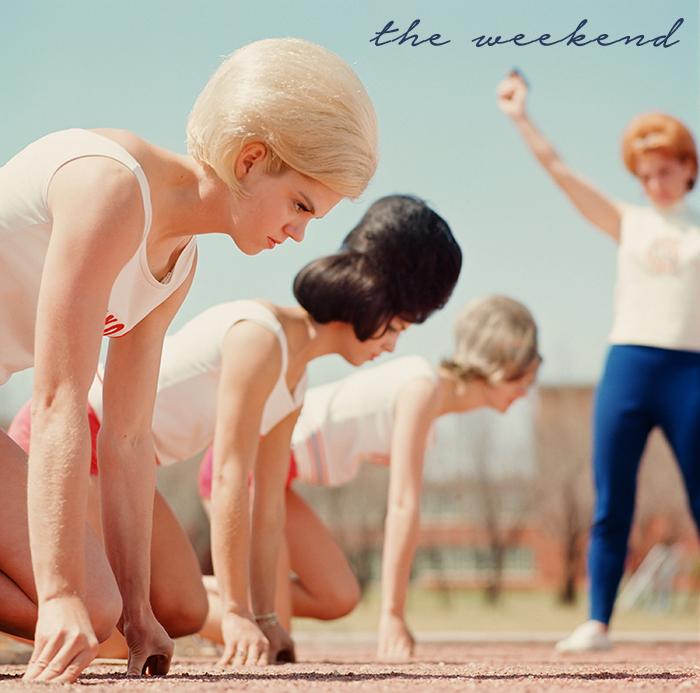 hairodynamics the weekend