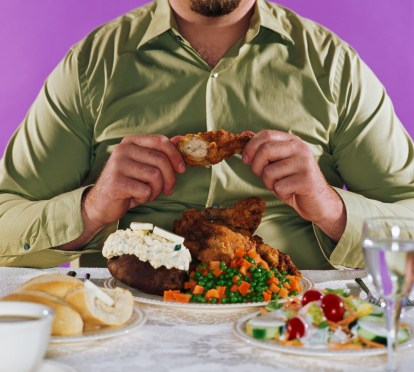 Heartburn does not have to be part of Thanksgiving dinner