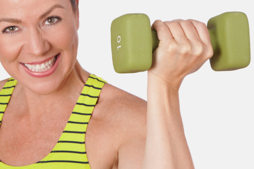 Numbers matter for weight control, healthy diet and physical fitness