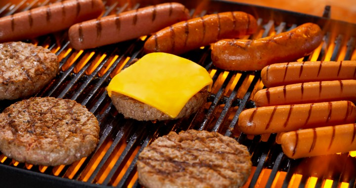 Follow these guidelines to enjoy grilled meats safely