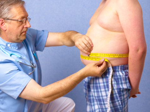 Metabolic Syndrome Causes Greater Disease Risk Than Obesity Alone