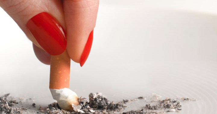 Thirdhand Smoke Adds to Smoking Risks