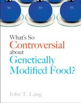 Book review of GMO food