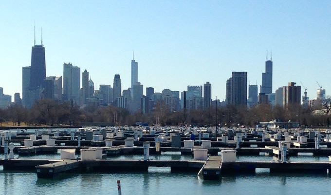 Danielle Does Chicago: 12 Week Check-In