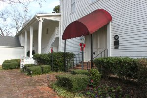 70th Annual Jefferson Pilgrimage & Historic Homes Tour