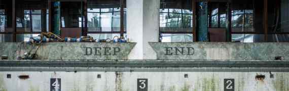 Grossinger's Abandoned Resort (The Revisit)