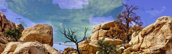 Joshua Tree Pilgrimage ~ Bonus Material