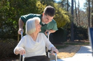 What Kind of Caregiving Do I Need? Two Types of Home Care Explained
