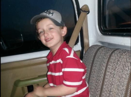 American Cops Release Footage Shooting Of 6 Years Old