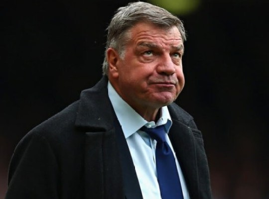 Sacking Shame Of England Boss Sam Allardyce Is a Big Lesson