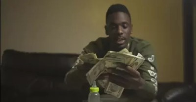"""Jimmy Wopo's team share """"Lane Life"""" video, announce posthumous mixtape 