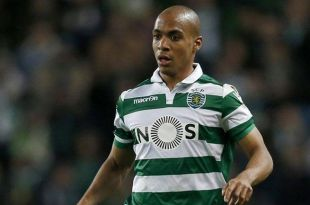 Joao Mario Man united