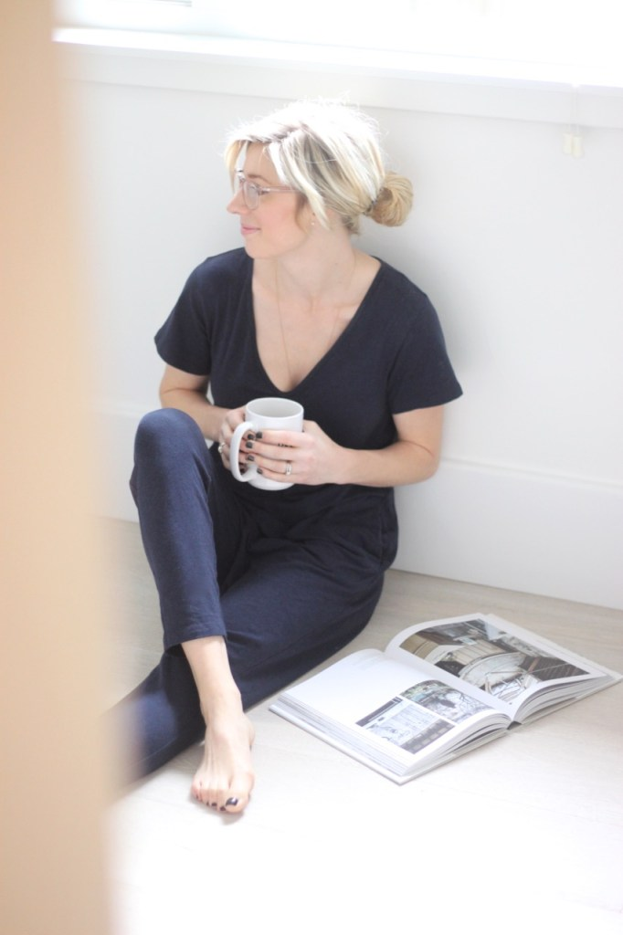 The Sunday Romper from Smash + Tess