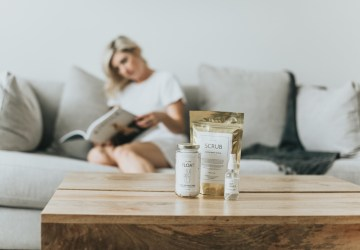 Self Care Moments with Kismet Essentials
