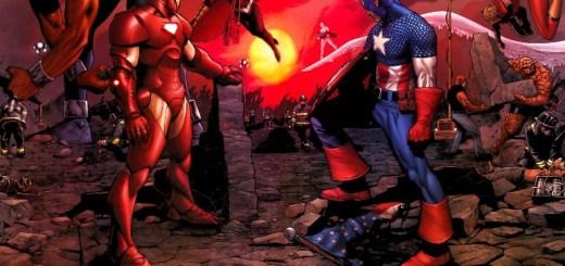 Civil War 09+10