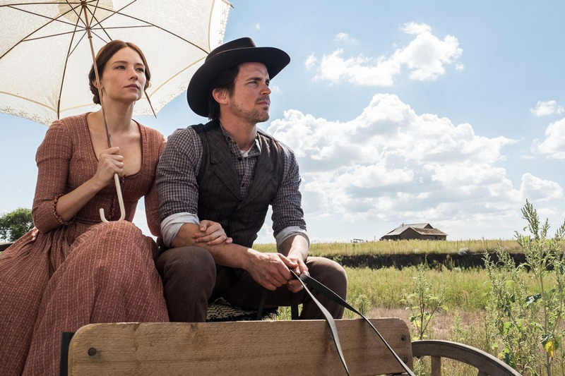 Grand Slam for Haley Bennett with 'Magnificent Seven' and 'The Girl on the Train'