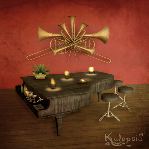 Kalopsia - Take Five Jazz Set