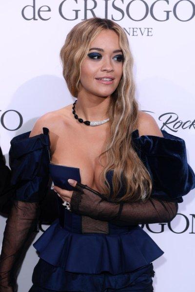 Rita Ora Sexy (64 Photos + GIFs & Video) | #TheFappening