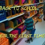 Back to School via thefarmerslife.com
