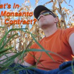 What's in a Monsanto Contract? via thefarmerslife.com