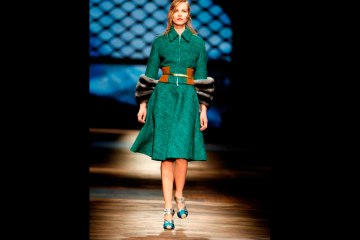 Prada 2013 Fall Winter collection