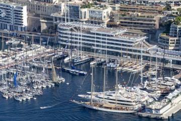 Yacht Club de Monaco (YCM)