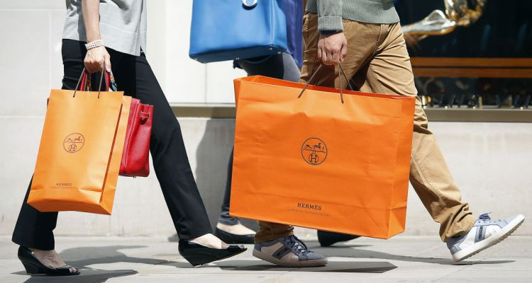 LVMH and Hermès End Battle Over Shares