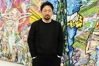Takashi Murakam