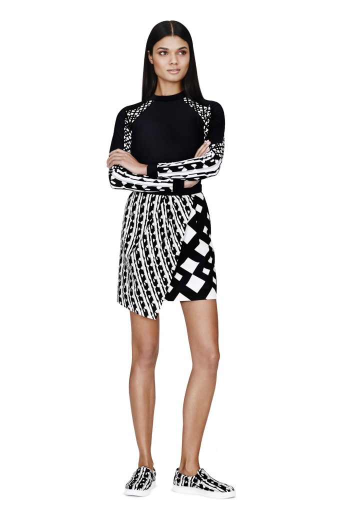 Peter Pilotto for Target1