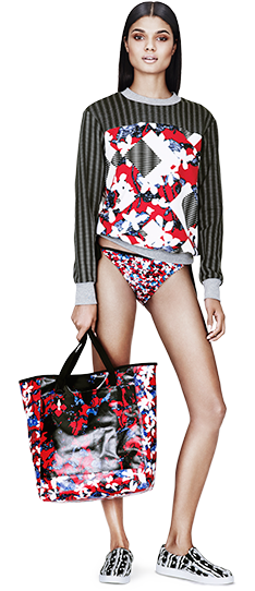 Peter Pilotto for Target12