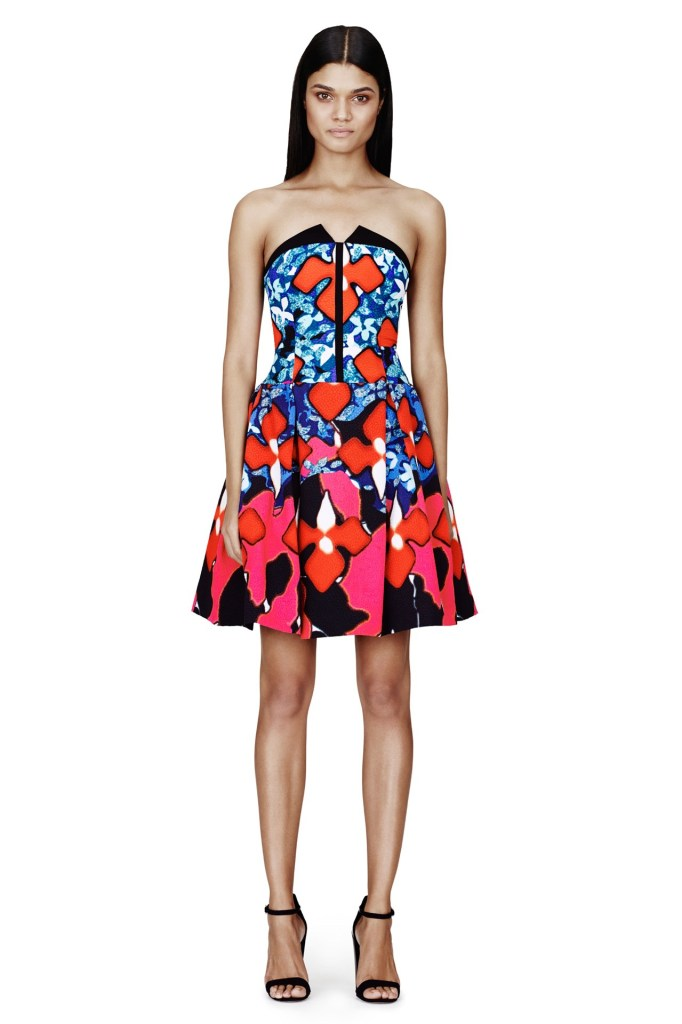 Peter Pilotto for Target4