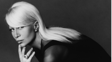 VERSACE by Donatella Versace