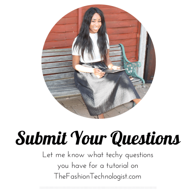 submit your questions