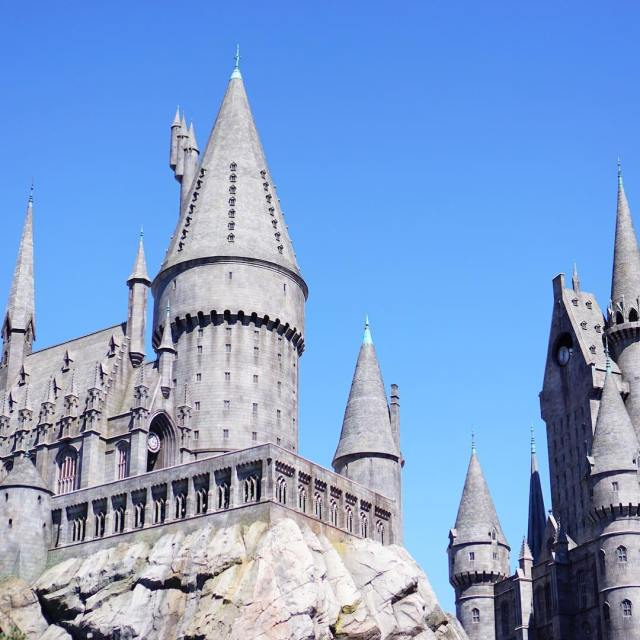Hi Hogwarts I got some questions about how I gothellip