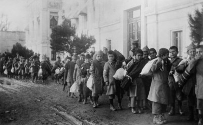 What You Should Know About The Armenian Genocide