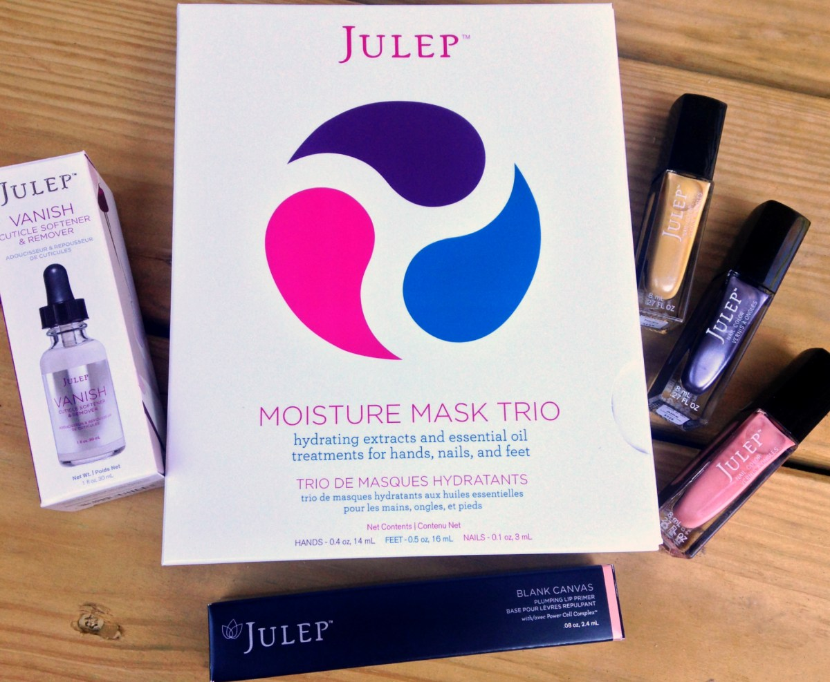 Julep Jewel Heist Mystery Box