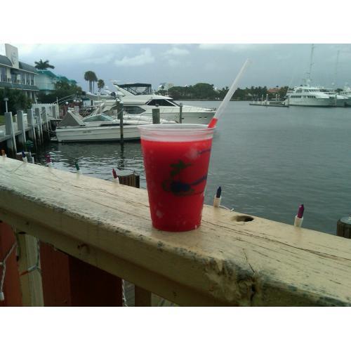 Medium Crop Of Rum Runner Drink