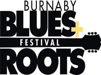 Burnaby Blues Roots