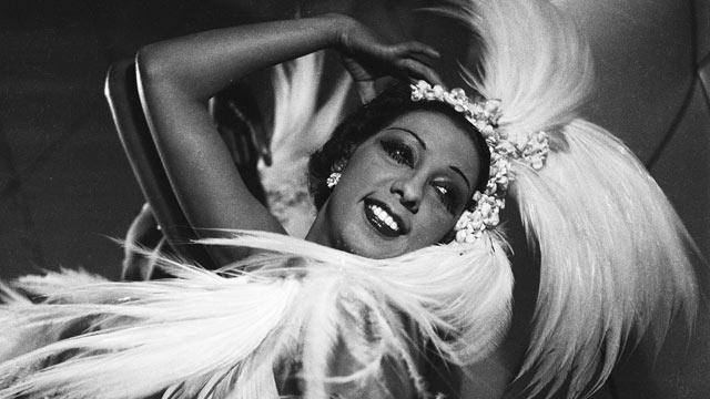 Reel Icons | Josephine Baker