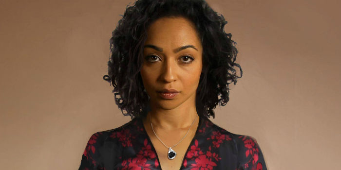 First Look | Ruth Negga