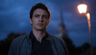 James Franco-Directed 'Blood Meridian' Moves Forward with Russell Crowe, Tye Sheridan, and ...