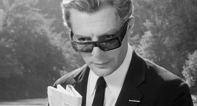 Federico Fellini's Masterpiece '8 1/2' Gets New Trailer Ahead of Restored Re-Release