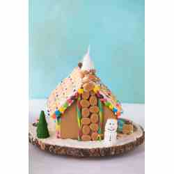 Phantasy Video Holiday Gingerbread House Year Our Gingerbreadhouse Tutorial Your Holiday Gingerbread House Decorating Get Some Inspiration decor Gingerbread House Decorations