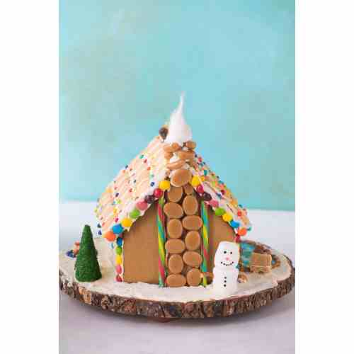 Medium Crop Of Gingerbread House Decorations
