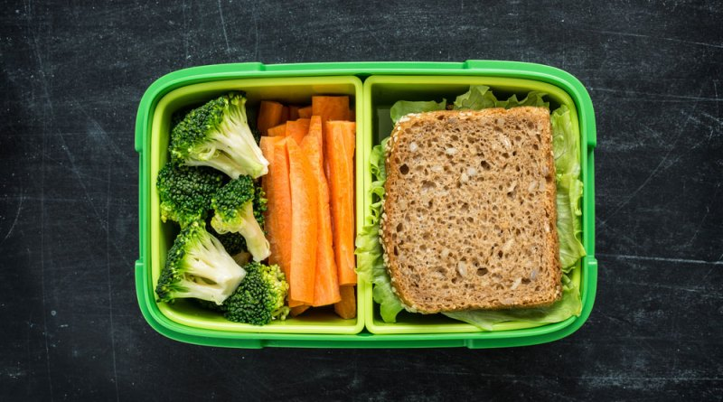 Kids Lunchbox Ideas and Tips for Busy Mums