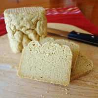 Yeast-Free Sandwich Bread