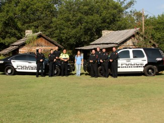 Stephenville Police
