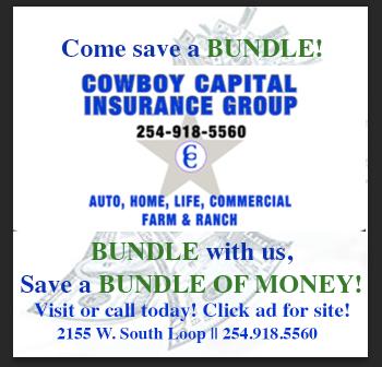 Cowboy Capital Insurance 0418